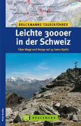 Cover-Bild zu Leichte 3000er in der Schweiz von Deuble, Peter