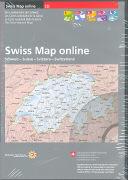 Cover-Bild zu Swiss Map online
