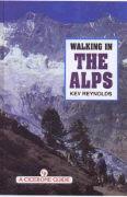 Cover-Bild zu Walking in the Alps von Reynolds, Kev