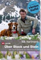 Cover-Bild zu Über Stock und Stein 4 von Hartmann, Nik