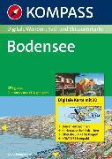 Cover-Bild zu Bodensee