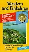 Cover-Bild zu Bodensee, Oberschwaben von Blitz, Georg