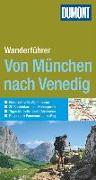 Cover-Bild zu Von München nach Venedig von Lamsbach, Ralf