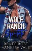 Cover-Bild zu Spietato (Il Ranch dei Wolf, #6) (eBook) von Rose, Renee