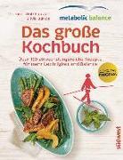 Cover-Bild zu metabolic balance - Das große Kochbuch von Funfack, Wolf