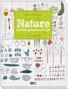 Cover-Bild zu Nature von Ducasse, Alain