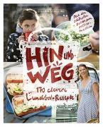 Cover-Bild zu Hin und Weg von Schilling, Claudia