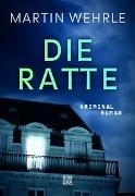 Cover-Bild zu Die Ratte von Wehrle, Martin