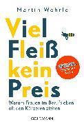 Cover-Bild zu Viel Fleiß, kein Preis (eBook) von Wehrle, Martin
