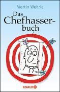 Cover-Bild zu Das Chefhasserbuch von Wehrle, Martin