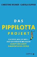 Cover-Bild zu Das Pippilotta-Projekt von Weiner, Christine