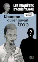 Cover-Bild zu L'homme qui en savait trop von Lamoussa, Tanga