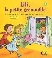 Cover-Bild zu Niveau 1: Livre de l'élève - Lili, la petite grenouille