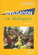 Cover-Bild zu Niveau Débutant: Civilisation en dialogues - En dialogues