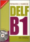 Cover-Bild zu Nouveau DELF Adultes B1 - Buch mit Audio-CD
