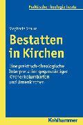 Cover-Bild zu Bestatten in Kirchen (eBook) von Sparre, Sieglinde