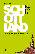 Cover-Bild zu Fettnäpfchenführer Schottland von Köhler, Ulrike