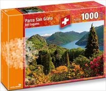 Cover-Bild zu Parco San Grato bei Lugano