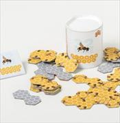 Cover-Bild zu Bienenspiel