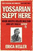 Cover-Bild zu Yossarian Slept Here (eBook) von Heller, Erica