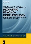 Cover-Bild zu Pediatric Psychodermatology (eBook) von Merrick, Joav (Hrsg.)