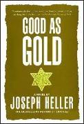 Cover-Bild zu Good as Gold von Heller, Joseph