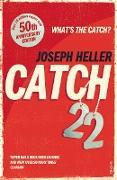 Cover-Bild zu Catch-22: 50th Anniversary Edition von Heller, Joseph