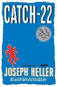Cover-Bild zu Catch-22 von Heller, Joseph