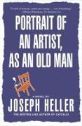 Cover-Bild zu Portrait Of The Artist As An Old Man (eBook) von Heller, Joseph