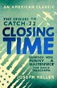 Cover-Bild zu Closing Time (eBook) von Heller, Joseph