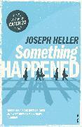 Cover-Bild zu Something Happened (eBook) von Heller, Joseph