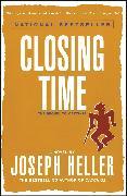 Cover-Bild zu Closing Time von Heller, Joseph