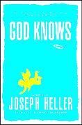 Cover-Bild zu God Knows von Heller, Joseph