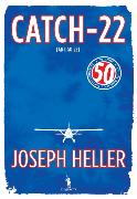 Cover-Bild zu Catch-22 (Artigo 22) (eBook) von Heller, Joseph