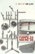 Cover-Bild zu Catch-22 (eBook) von Heller, Joseph