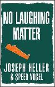 Cover-Bild zu No Laughing Matter (eBook) von Heller, Joseph