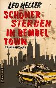 Cover-Bild zu Schöner Sterben in Bembeltown von Heller, Leo