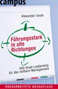 Cover-Bild zu Führungsstark in alle Richtungen (eBook) von Groth, Alexander