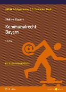Cover-Bild zu Kommunalrecht Bayern (eBook) von Köppert, Valentin