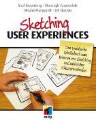 Cover-Bild zu Sketching User Experiences (eBook) von Carpendale, Sheelagh