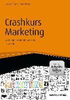 Cover-Bild zu Crashkurs Marketing - inkl. Arbeitshilfen online (eBook) von Geyer, Helmut