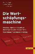 Cover-Bild zu Die Wertschöpfungsmaschine (eBook) von Vorbach, Stefan