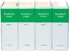 Cover-Bild zu Handbuch Wirtschaft und Recht in Osteuropa - Handbuch Wirtschaft und Recht in Osteuropa von Breidenbach, Stephan (Hrsg.)