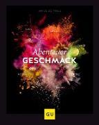 Cover-Bild zu Abenteuer Geschmack! (eBook) von de Vries, Antje