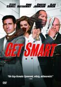 Cover-Bild zu Get Smart von Segal, Peter (Reg.)