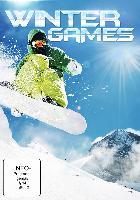 Cover-Bild zu Winter Games von Winter Games (Schausp.)