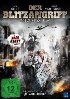 Cover-Bild zu Der Blitzangriff - Rotterdam 1940 von Der Blitzangriff - Rotterdam 1940 (Schausp.)