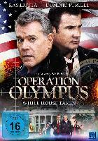 Cover-Bild zu Operation Olympus - White House taken von Boll, Uwe (Reg.)