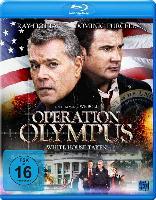 Cover-Bild zu Operation Olympus - White House taken von Operation Olympus - White House taken (Schausp.)