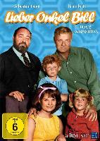 Cover-Bild zu Lieber Onkel Bill - Box 2 von Brian Keith (Schausp.)